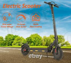 350W Electric Scooter Long Range Adults Kick E-Scooter Safe Urban Commuter