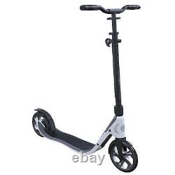 Adult Scooter Pro Scooter Globber One NL 205 White/Black