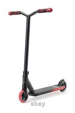 Blunt Envy One S3 Complete Pro Childrens Stunt Scooter Black / Red