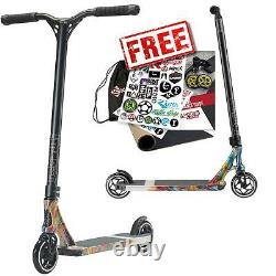 Blunt Envy Prodigy S8 Complete Pro Childrens IHC Stunt Scooter Swirl