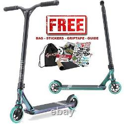 Blunt Envy Prodigy S8 Complete Pro IHC Childrens Stunt Scooter Jade