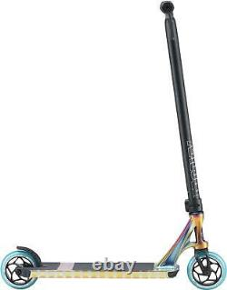 Blunt Envy Prodigy S8 Complete Pro IHC Childrens Stunt Scooter Oil Slick