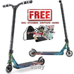Blunt Envy Prodigy S8 Complete Pro Stunt Scooter Scratch