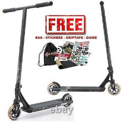 Blunt Envy Prodigy S8 Street Edition Complete Pro Stunt Scooter Black