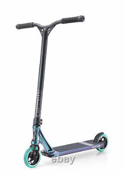 Blunt Prodigy S8 Complete Scooter Jade + FREE BLUNT ITEMS