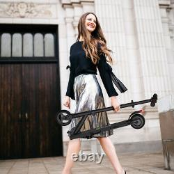 Foldable Electric Scooter 250W 23KM/H Aluminum Portable Teen's Kick E-Scooter