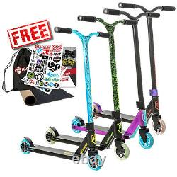 Grit Extremist 2021 Complete Pro HIC Stunt Scooter (Various Colours)