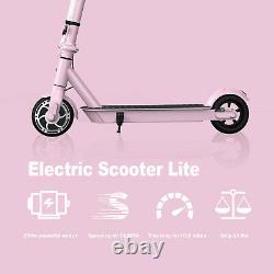 Hiboy S2 Lite 6.5 Electric Scooter Folding 250W 13MPH Adults Teens kick Scooter