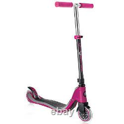 Kids Scooter Outdoor Toys 3 Wheel Scooter For Kids Globber Flow 125 Ruby/Black