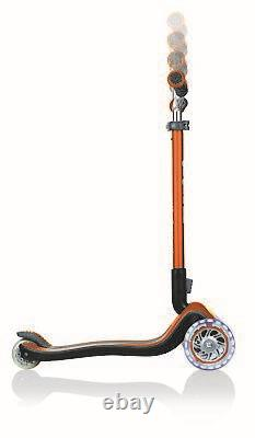 Kids Scooter Outdoor Toys 3 Wheel Scooter Scooter For Kids Globber Elite Prime