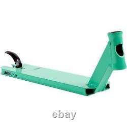 Lucky Darcy Cherry Evans Signature Scooter Deck Teal
