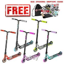 Madd Gear MGP MGX P1 Pro Complete Adult Stunt Scooter Various Colours