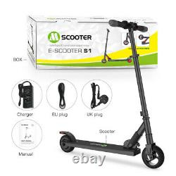 Megawheels Electric Scooter Folding Kick E-scooter 250w Adults And Teens Scooter