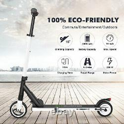 Megawheels Electric Scooter Folding Scooter Portable Kick Scooter for Adult Kids