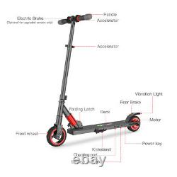 Megawheels S1 Folding Electric Scooter Kids E-Scooter Kick Scooter 250W 5.0Ah