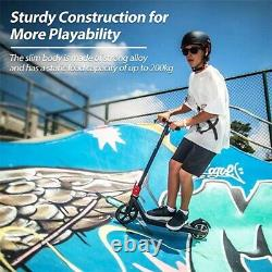 NEW Electric Scooter Electric Kick Scooter Foldable e Scooter Skateboard