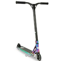 Pro Stunt Scooter Neo Chrome Kick/Trick Scooter for 8 Years Up Kids/Adult/Teens