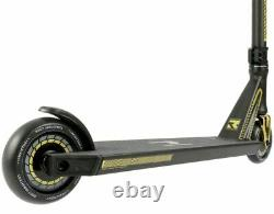 Root Industries Invictus Complete Childrens Pro Stunt Scooter Gold Rush