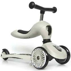 Scoot and Ride Highway Kick 1 Kids Scooter