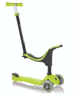 Scooter Kids Scooter Outdoor Toys Globber GO. UP Green