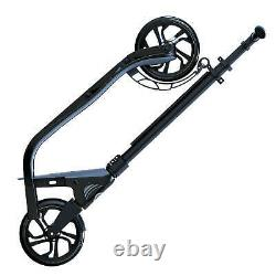 Scooter Kids Scooter Outdoor Toys Globber One Charcoal
