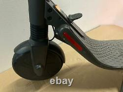 Segway Ninebot ES2 Electric Kick Scooter, Lightweight and Foldable, Upgraded