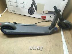 Segway Ninebot eKickScooter ZING E10 Electric Kick Scooter for Kids 8+ USED