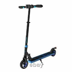 Swagtron SG-8 Folding Electric Scooter for Teens & Kids Kick Scooter E-Scooter